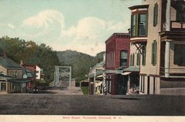 PENACOOK CONCORD NH   The Main Street - Concord