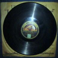 """""""Contes D'Hoffmann"""" OFFENBACH +""""Véronique"""" (De Ci De La) BROTHIER BAUGE Opéra Disque Vinyle 78 T Tours GRAMOPHONE P.440 - 78 Rpm - Gramophone Records"""