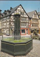 CPSM - ORANIERSTADT DILLENBURG- Allemagne - GF.6340 - Oberstdorf