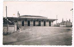 FR-3581  POISSY : Place De La Gare - Poissy