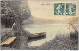 61-RANDONNAI-L ETANG-N°C-421-D/0229 - Autres Communes