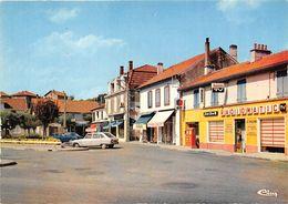 64-BOUCAU- PLACE PIERRE-SEMARD - Boucau