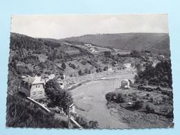La Vallée De L'Ourthe En Amont ( Thill N° 33 ) Anno 1959 ( Zie Foto Details ) !! - La-Roche-en-Ardenne