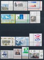 Duitsland/Germany/Allemagne/Deutschland 1995  Mi: 1772 - - 1833 25x (2 Scans)(PF/MNH/Neuf Sans Ch/**)(3445) - [7] Federal Republic