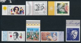 Duitsland/Germany/Allemagne/Deutschland 1996  Mi: 1834 - - 1894 29x (5 Scans)(PF/MNH/Neuf Sans Ch/**)(3446) - [7] Federal Republic