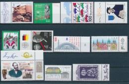 Duitsland/Germany/Allemagne/Deutschland 1997  Mi: 1895 - - 1964 28x (3 Scans)(PF/MNH/Neuf Sans Ch/**)(3447) - [7] Federal Republic