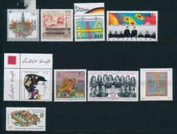 Duitsland/Germany/Allemagne/Deutschland 1998  Mi: 1965 - - 2026 25x (3 Scans)(PF/MNH/Neuf Sans Ch/**)(3448) - [7] Federal Republic