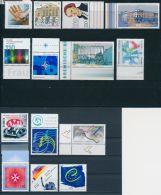 Duitsland/Germany/Allemagne/Deutschland 1999  Mi: 2027 - - 2086 24x (2 Scans)(PF/MNH/Neuf Sans Ch/**)(3449) - [7] Federal Republic