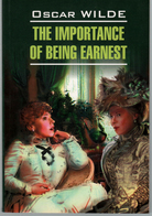 Oscar Wilde The Importance Of Being Earnest - Books, Magazines, Comics