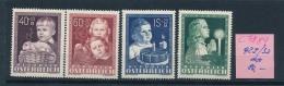 Österreich Nr. 929-32    **   (c 7884 ) Siehe Scan - 1945-.... 2. Republik