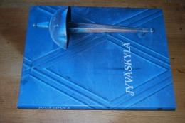 Finlande, Jyväskylä, Très Nombreuses Photos Couleurs Inédites, 128 Pages, Livre NEUF, En 5 Langues - Langues Scandinaves