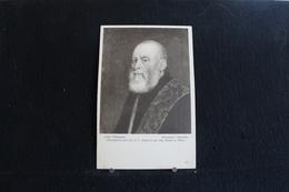 Y-115 /Jacopo Robusti, Dit Tintoretto, Est Un Peintre Italien De La Renaissance, Né à Venise 1518, Mort En 1594 à Venise - Personaggi Storici