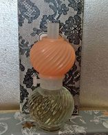 """Ancien Flacon """"LAMPE à Pétrole""""  Odissey De  AVON  Eau De Toilette 30ml Sans Boîte - Parfums"""