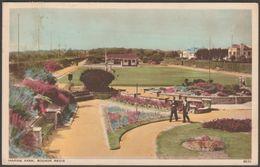 Marine Park, Bognor Regis, Sussex, 1953 - Norman Series Postcard - Bognor Regis