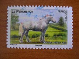 France Obl   N°  821  Cachet Rond Bleu - France