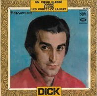 "Dick Rivers  ""  Donne  "" - Vinyl Records"