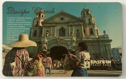 Luiapo Church - Philippines