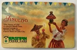 Sinulog - Philippines