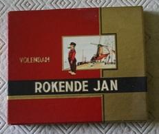 Boite De Cigares Pleine Rokende Jan (boite Carton) - Cigares - Accessoires