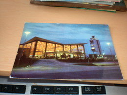 Beograd Aerodrom - Aerodrome