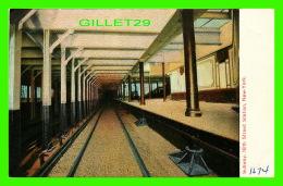 NEW YORK CITY, NY - SUBWAY, 18TH STREET STATION - - Transports