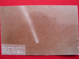 Halleys Comet In German South-west Africa. - Afrique Du Sud