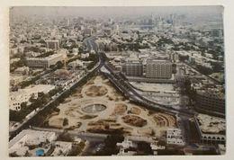 AK  SAUDI ARABIA  JEDDAH  1982 - Saudi-Arabien
