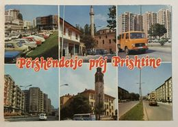 AK  KOSOVO  PRISTINA   PRISHTINA - Kosovo