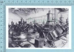 East Angus Quebec - Ground Wood System, Defibreurs Pour Pate Mecanique Du Pulp Mill Ou Du Moulin #4-CPM - Altri