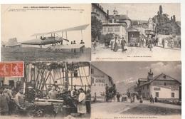 Lot De 100 Cartes Postales Anciennes Diverses Variées - Très Très Bon Pour Un Revendeur Réf, 167 - Postcards