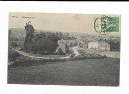 Belgique - MUNO - Panorama N° 2 - Belgique
