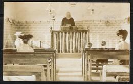 Photo Postcard / Foto / Photograph / RARE / Pastor (?) / Vicar (?) / Preacher / Sutton (?) / England / Unused - Photographie