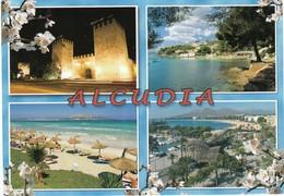 Spanien Mallorca -Alcudia - Mallorca