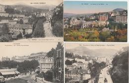 18 / 3  /  406  -  LOT  DE 9  CPA  &  3  CPSM  DE  ROYAT  ( 63 )   Toutes Scanées - Cartes Postales