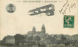 Orne - Lot N° 233 - Lots En Vrac - Lot Divers Du Département De L'Orne - Lot De 40 Cartes - Cartes Postales