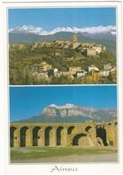 Spanien Ainsa - Mallorca