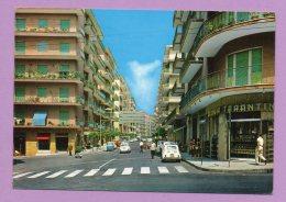 Portici - Viale L. Da Vinci - Napoli (Naples)