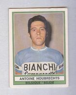 ANTOINE HOUBRECHTS....CICLISMO... CYCLISME....BYCICLE...BICICLETTA..SPORT - Cycling