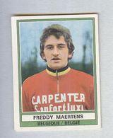 FREDDY MAERTENS....CICLISMO... CYCLISME....BYCICLE...BICICLETTA..SPORT - Cycling