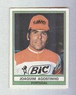 JOAQUIM AGOSTINHO...CICLISMO... CYCLISME....BYCICLE...BICICLETTA..SPORT - Cycling
