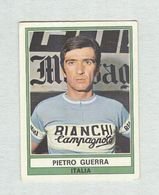 PIETRO GUERRA...CICLISMO... CYCLISME....BYCICLE...BICICLETTA..SPORT - Cycling