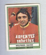 WILFRIED DAVID...CICLISMO... CYCLISME....BYCICLE...BICICLETTA..SPORT - Cycling