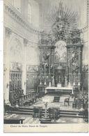 Choeur De Notre Dame De Tongre. - Chièvres