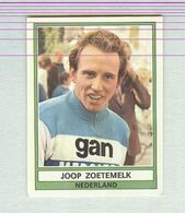 JOOP ZOETEMELK...CICLISMO... CYCLISME....BYCICLE...BICICLETTA..SPORT - Cycling