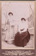 PHOTO---PORTRAIT SOUVENIR---portrait De Famille--voir 2 Scans - Anonymous Persons