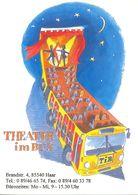 Allemagne - Harr - Theater Im Bus - Brandstr. 4 - 5639 - Haar