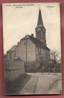 Fesches-le-Chatel - L'Eglise - France