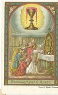 DI/7  BOXMEER    H.BLOED - Religion & Esotericism