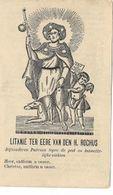 DI/9/ S  LITANIE H. ROCHUS - Religion & Esotericism