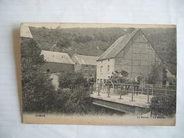 Hamoir - Le Néblon - Le Moulin - Ouffet
